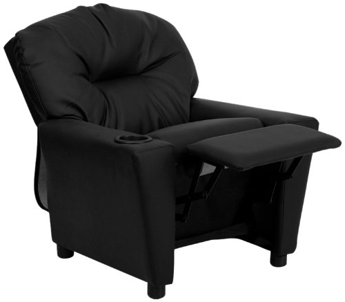 High Quality Flash Furniture BT 7950 Contemporary Kids Recliner 1