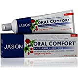 Oral Comfort All-Natural Soothing Tooth Gel with CoQ10