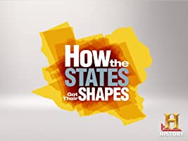 How The States Got Their Shapes Season 1