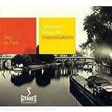 echange, troc Stéphane Grappelli, Baptiste, Pierre Michelot, Maurice Vander - Collection Jazz In Paris - Improvisations - Digipack