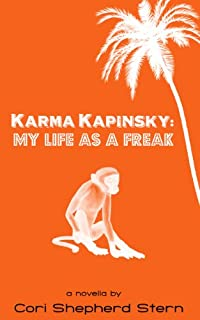 Karma Kapinsky: My Life As A Freak by Cori Shepherd Stern ebook deal