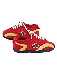 Happy Feet - San Francisco 49ers - All Around Slippers