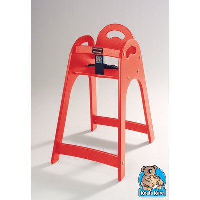 Low High Chair front-289743
