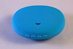 Artis Wrist band Wireless Portable Bluetooth Speaker (Blue)