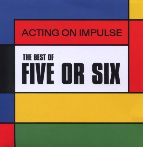 Acting on Impulse: The Best of by Cherry Red UK 【並行輸入品】