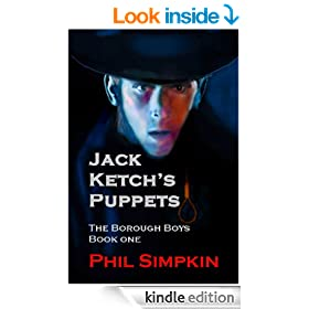 Jack Ketch's Puppets (The Borough Boys)