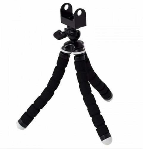 Optrix Flex Tripod For Iphone 5 Series Cases
