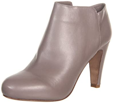 See By Chloe Women's Hi-Lo Ankle Boot,Taupe,35.5 EU/5.5 M US