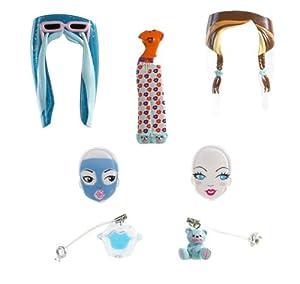 Barbie Girls PJ Party Pack