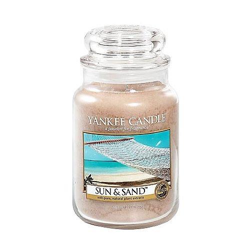 Yankee Candle 22 oz. Sun and Sand Jar Candle