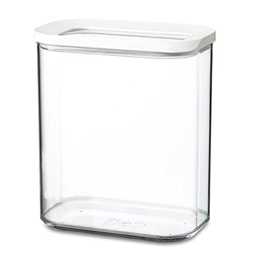 Rosti Mepal Modula Storage Box 1.5L Airtight Lid for Pasta, Flour, Biscuits etc. (Pasta Filler compare prices)