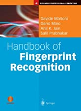 Handbook of Fingerprint Recognition by Davide Maltoni