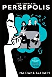 img - for The Complete Persepolis book / textbook / text book