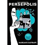 The Complete Persepolis ~ Marjane Satrapi