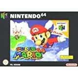Super Mario 64by Nintendo of America