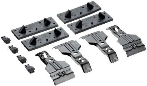 Thule 21 Kit de montage pour pieds de fixation System 1071 950 ou 960
