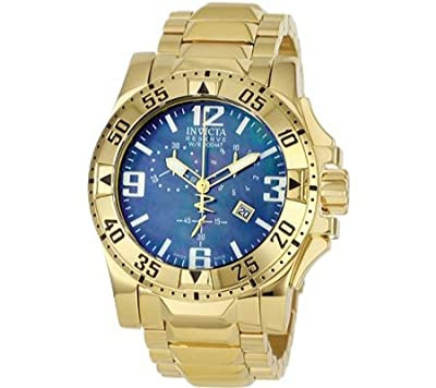 Invicta Men's Excursion 6256