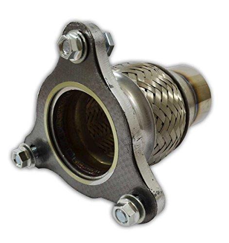 Remarkable Power RK5403 Semi Direct Fit Exhaust Flange Repair Flex ...