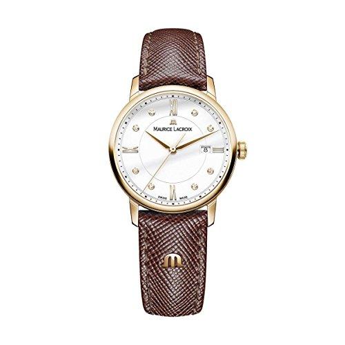Maurice Lacroix EL1094-PVP01-150-1 Reloj de Damas