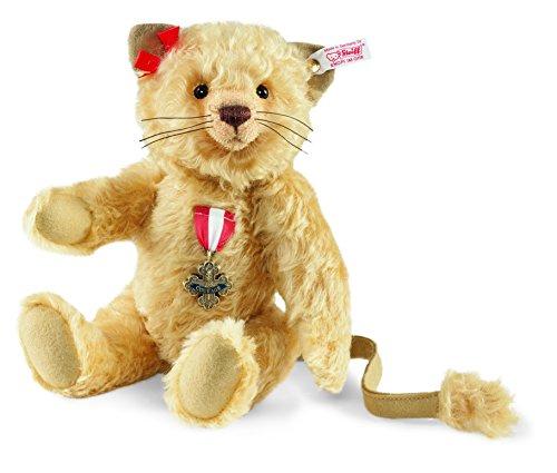 Cowardly Lion Teddy Bear front-772555