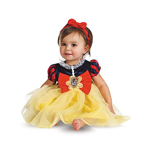 My First Disney Snow White Costume