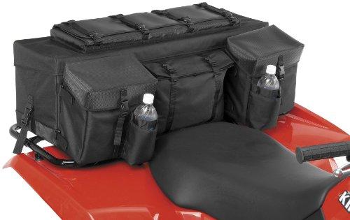 Big Save! QuadBoss Zipper-Less Oversized Bag - Black QB2OB-B