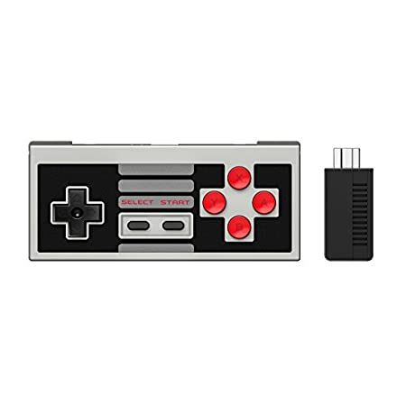 8Bitdo NES30 Classic Edition Set - NES