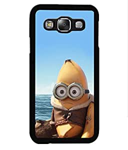 SAMSUNG GALAXY A5 BACK COVER CASE BY instyler