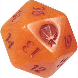 From the Vault: Annihilation D20 Spindown Lifecounter MTG Magic
