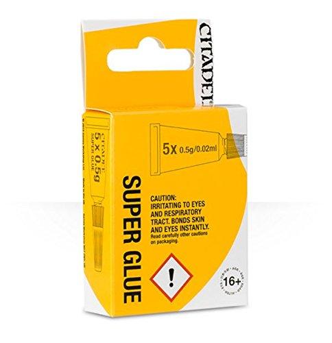 Citadel Super Glue (Miniature Super Glue compare prices)