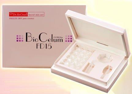 ドクターレクラム バイオセラムFDー15