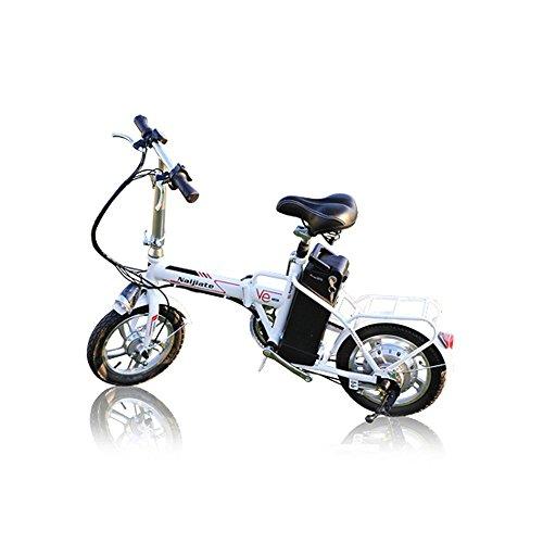 SMART ELECTRIC BIKE,電動自転車、電気バイク、モーター内蔵,Lead-acid batteries(海外直送品)