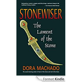 Stonewiser: The Lament of the Stone (English Edition)