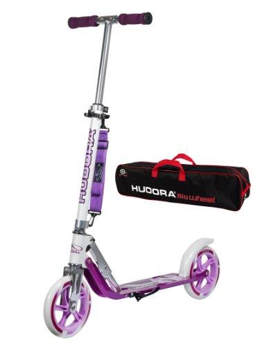 Hudora Scooter Roller Cityroller