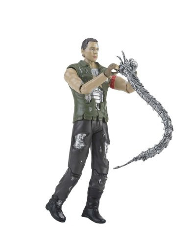 Terminator - 3.75'' Battle Damaged Marcus - 1