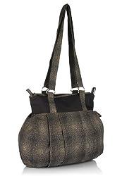 Home Heart Womens Shoulder Bag (Multi-Color) (3184)