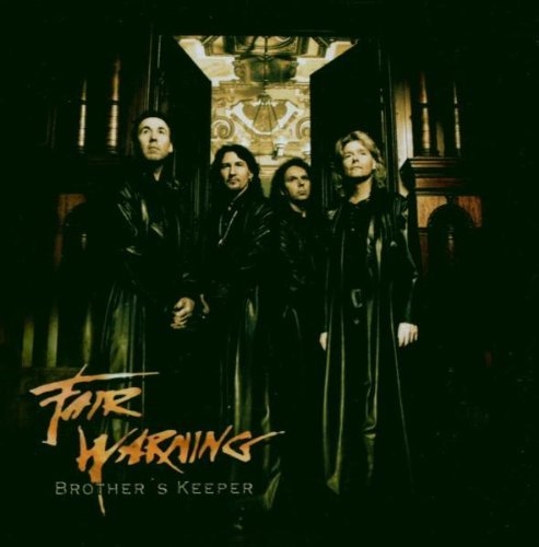 Brother's Keeper by Fair Warning (2006-09-05)