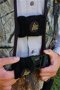 Hunter Safety System Buckle Silencing Covers