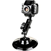 AGYTECH Metal USB 6 LED Night Vision Webcam Camera Mic Microphone For Laptop PC Desktop