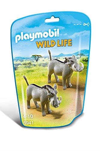 Playmobil Wild Life 6941 figura de construcción - figuras de construcción (Playmobil, Multi)