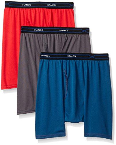 Hanes-Red-Label-Mens-3-Pack-FreshIQ-X-Temp-Performance-Cool-Regular-Boxer-Brief