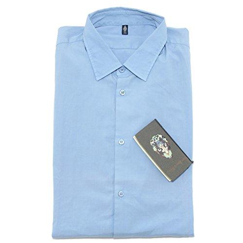 5712L camicia uomo DONDUP manica lunga camicie shirts men [XL]