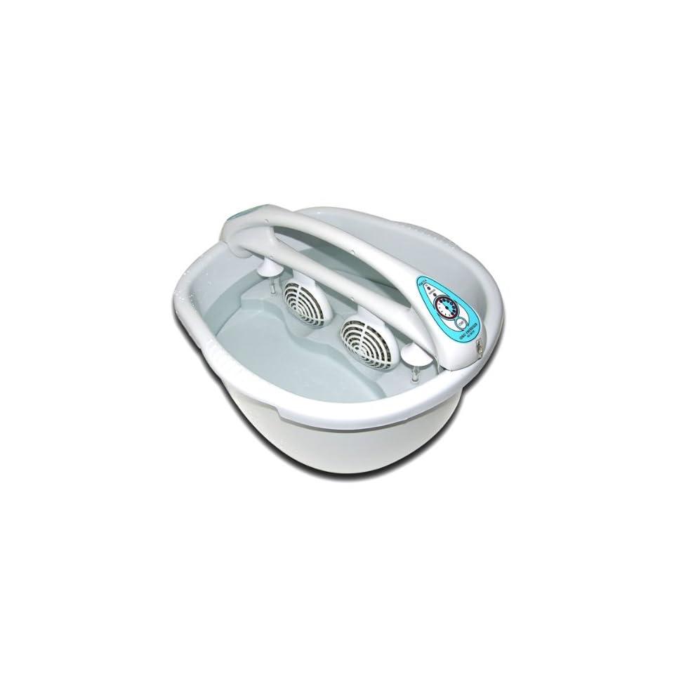 Ionic Energizer Detoxifying Foot Spa Treat Your Feet