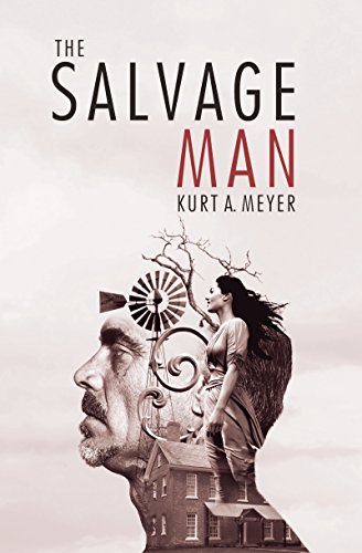 The Salvage Man by Kurt A. Meyer ebook deal