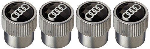 new-audi-carbon-fiber-valve-stem-caps-with-audi-rings-logo-set-of-4