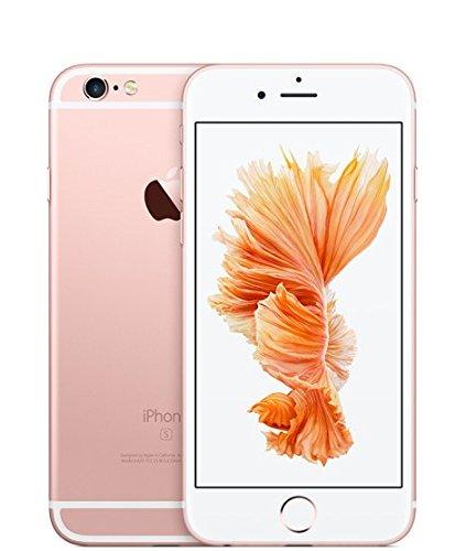 Apple iPhone 6s 16GB ローズゴールド simフリー