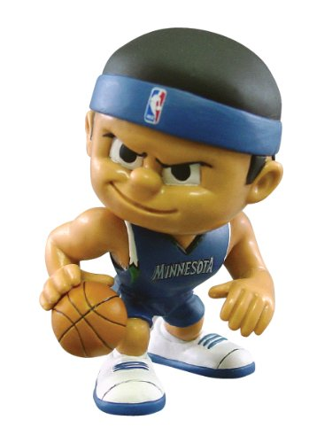 Lil' Teammates Series 1 Minnesota Timberwolves Playmaker