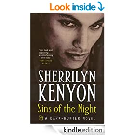 Sins of the Night (Dark-Hunter World Book 9)