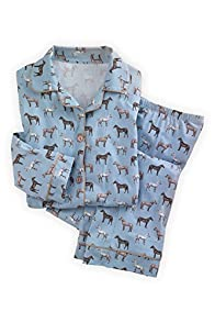 BedHead Year of the Horse Classic Stretch USA-made PJ Set