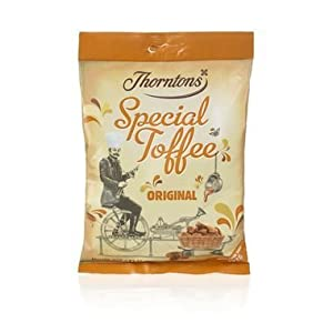 Thorntons Original Special Toffee Bag 325g (3308)